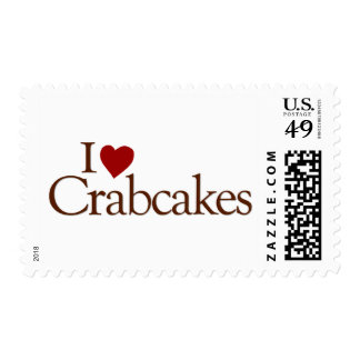 Amo Crabcakes Envio