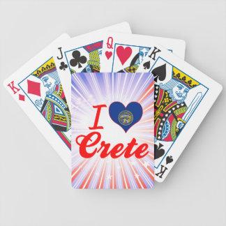 Amo Creta Nebraska Barajas