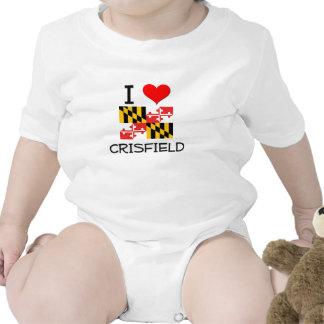 Amo Crisfield Maryland Trajes De Bebé