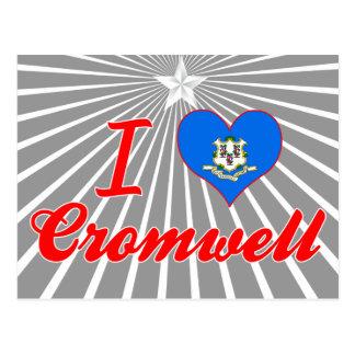 Amo Cromwell, Connecticut Postal