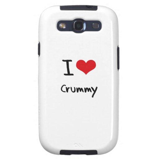 Amo Crummy Galaxy S3 Protector