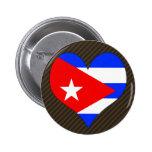 Amo Cuba Pin