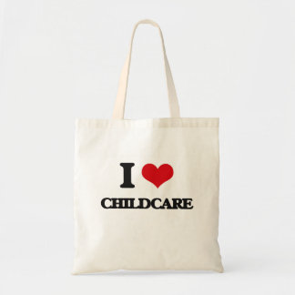 Amo cuidado de niños