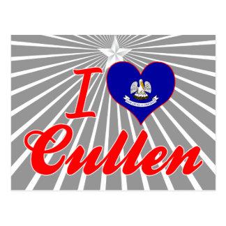 Amo Cullen Luisiana Postal