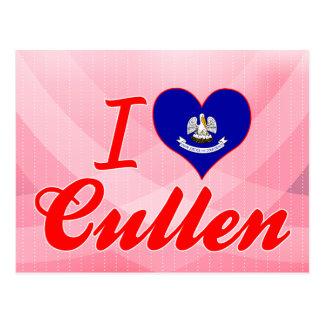 Amo Cullen Luisiana