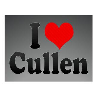 Amo Cullen Postales