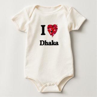 Amo Dacca Bangladesh Mamelucos