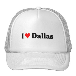 Amo Dallas Gorros