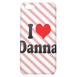 Amo Danna