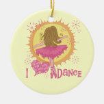 Amo danza adorno