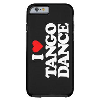 AMO DANZA DEL TANGO FUNDA PARA iPhone 6 TOUGH