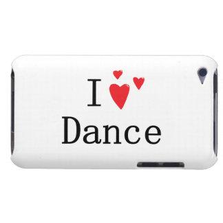 Amo danza barely there iPod funda