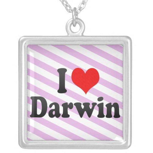 Amo Darwin Grimpolas Personalizadas