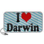 Amo Darwin Mp3 Altavoces