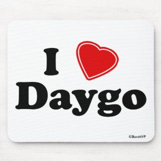 Amo Daygo Tapete De Ratón