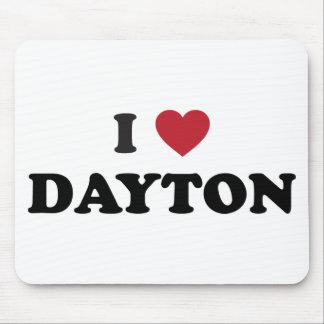 Amo Dayton Ohio Tapetes De Ratones