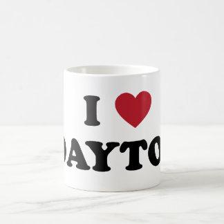 Amo Dayton Ohio Taza
