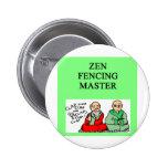 amo de cercado del zen pin