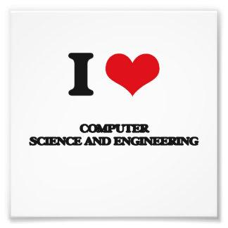 Amo de informática y la ingeniería fotografía
