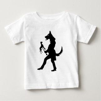 Amo de la marioneta del pastor t shirt
