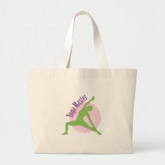 Amo de la yoga bolsas