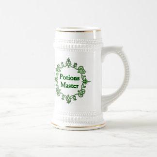 Amo de las pociones - taza #2