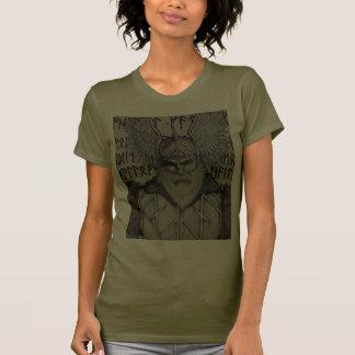 Amo de las runas camisetas