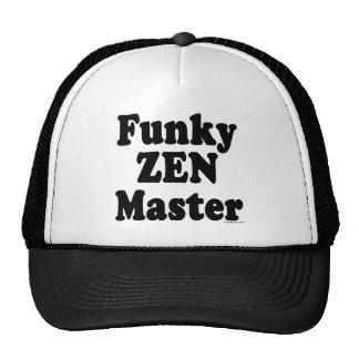 Amo de zen enrrollado gorras