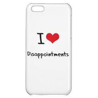 Amo decepciones