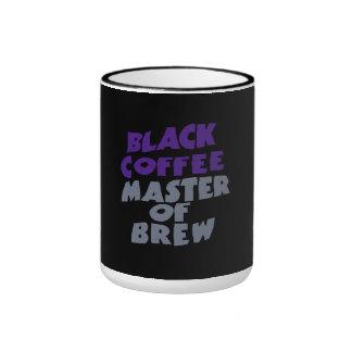 Amo del café sólo de la taza del Brew