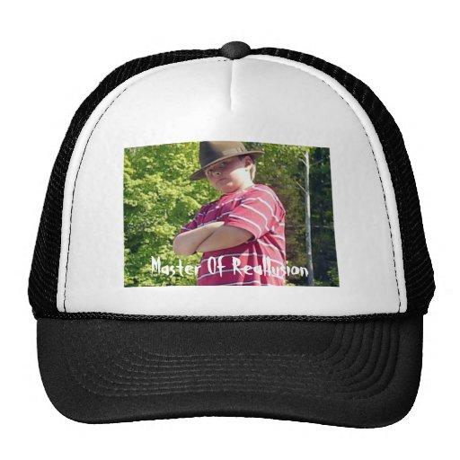 Amo del gorra de Reallusion