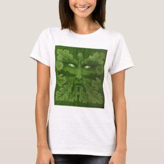amo del greenman playera
