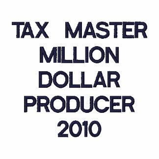 AMO DEL IMPUESTO MILLÓN DE PRODUCTORES 2010 DEL DÓ