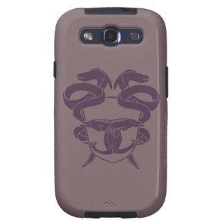 Amo del símbolo de Laketown Galaxy S3 Protector