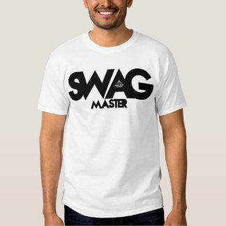 Amo del SWAG Remera