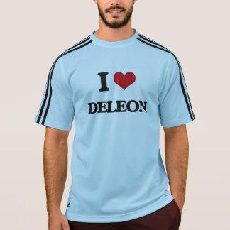 Amo Deleon Playeras