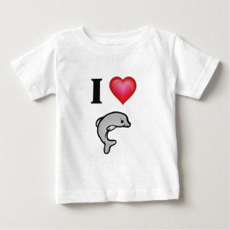 Amo delfínes playeras