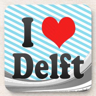 Amo Delft, Países Bajos Posavasos De Bebidas