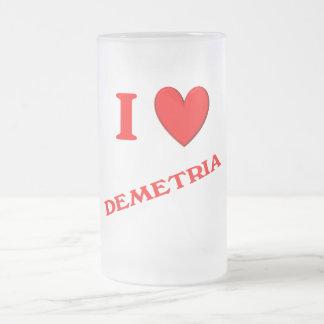 Amo Demetria Taza