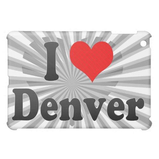 Amo Denver, Estados Unidos
