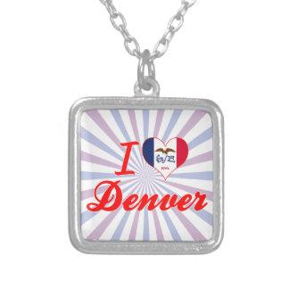Amo Denver, Iowa Collar