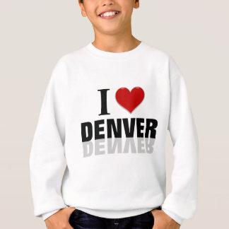 Amo Denver Remeras
