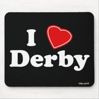 Amo Derby Mouse Pad