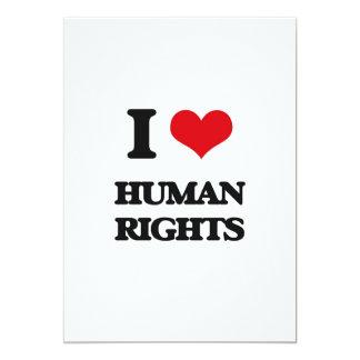 Amo derechos humanos comunicados personales