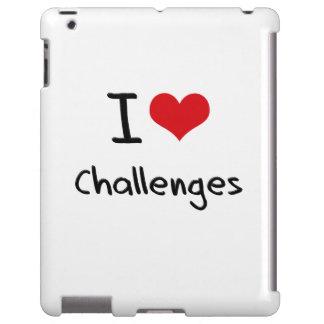 Amo desafíos