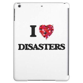 Amo desastres