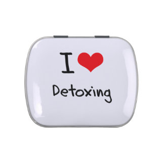 Amo Detoxing Jarrones De Dulces
