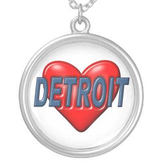 Amo Detroit Joyerias