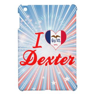 Amo Dexter, Iowa