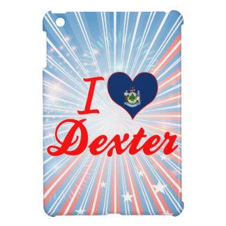 Amo Dexter, Maine